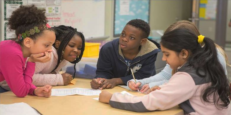 Equity-Informed School Climate Assessment