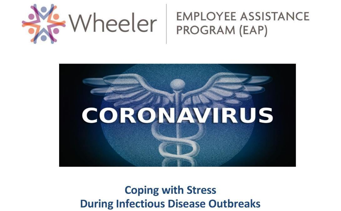 Employee Wellness - Coping With Stress